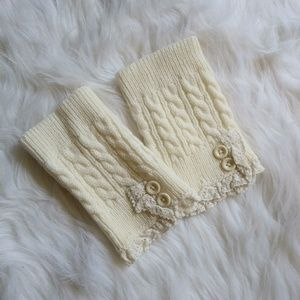 Cotton Hand Warmers